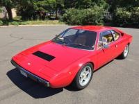 1974 Ferrari Dino GT4 Manual