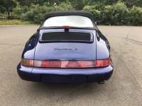 1990 Porsche 964 C2 Manual
