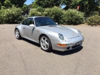 1997 Porsche 993 S