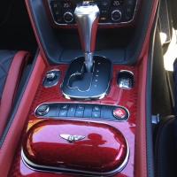 2017 Bentley GT