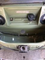 1954 VW Beetle