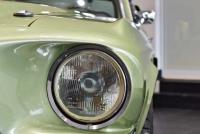 1968 Ford Mustang Shelby Cobra GT 350 Hertz Fastback