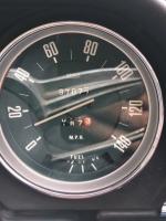 1970 Alfa Romeo Giulia Super