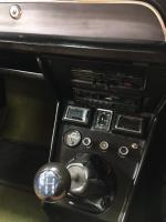 1970 Lancia Flavia 2000 coupe