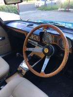 1972 Alfa Romeo Berlina 2000 Manual