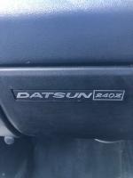 1973 Datsun 240Z Auto