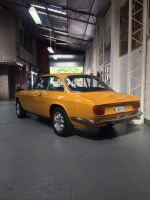 1974 Alfa Romeo 1600 Junior