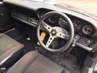 1974 Porsche 911 Sporto