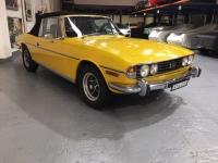 1977 Triumph stag mk11