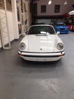 1979 Porsche 911 Sporto