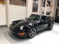 1982 Porsche 911 SC Coupe