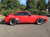 1985 Porsche 930 Turbo