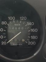 1986 Alfa 33 Boxer