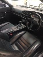 1990 Porsche 944 S2 Manual