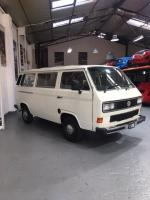 1991 VW T3 Carravelle Auto