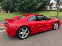 1995 Ferrari 355 Berlinetta