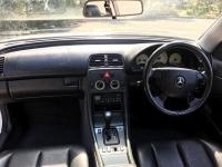 1997 Mercedes-Benz CLK230