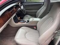 1999 Jaguar XKR Sport auto coupe