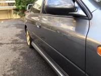 1999 Subaru sti 166