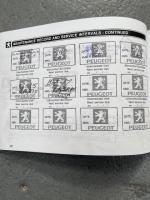 2003 Peugeot 206 GTI 180 Manual MY04