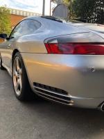 2003 Porsche 996 4S