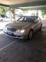 2004 Mercedes Benz e Class E500 Elegance MY04