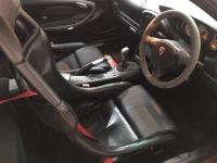 2004 Porsche 911 GT3 Manual MY04