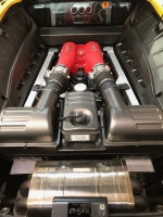 2006 Ferrari F430 manual