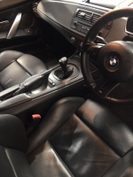 2007 BMW Z4 M E86 Manual MY07