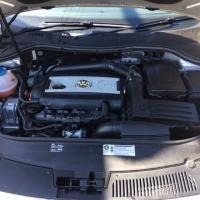 2009 VW Passat