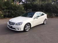 2010 Mercedes Benz CLC200 Kompressor Evolution Exclusive Auto