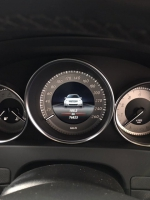 2012 Mercedes-Benz C250 CGI