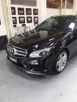 2014 Mercedes Benz E Class E250 CDI Auto