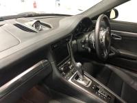 2014 Porsche 911 Turbo 991 Auto