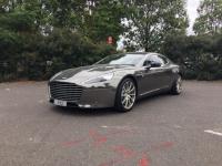 2015 Aston Martin Rapide S AUTO my06