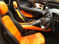 2015 Lamborghini Aventador LP700-4 Auto AWD MY16