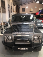 2015 Landrover Defender Manual 4 X 4  MY15