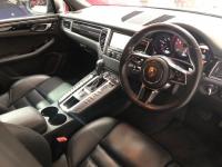2015 Porsche Macan Diesel S 95B auto AWD MY16