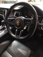 2015 Porsche Macan Turbo 95B Auto AWD MY16