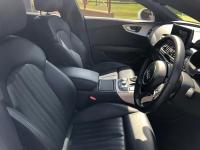 2016 Audi A7 S Line LImited Edition Auto Quattro 2.0T  MY 16