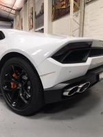 2016 Lamborghini Hurracan 724
