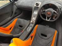 2016 McLaren 675 LT Spider