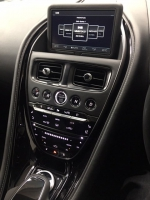 2017 Aston Martin DB11 V12 Launch Edition