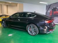 2017 Audi S5 F5 Sportback 5dr