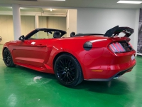 2017 Ford Mustang FM GT Convertible