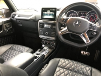 2017 Mercedes G wagen G63   'Edition 463'