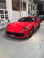 2018 Ferrari 812 Superfast Auto