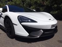 2018 Mclaren 570S Auto