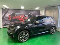 2019 BMW X5 G05 M50i Wagon
