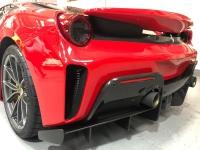 2019 Ferrari Pista